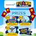 JOM SERTAI FB GAME TRAVELOKA FLY & WIN CNY CONTEST