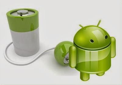 termasuk salah satu aplikasi penting yang harus ada di smartphone Android kita Aplikasi Pengehemat Baterai Android Terbaik Pilihan Androbana