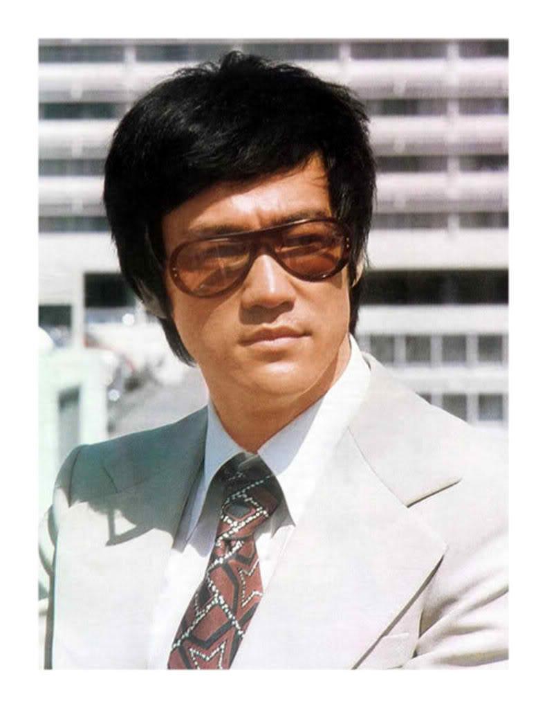 Bruce Lee Biography - ...