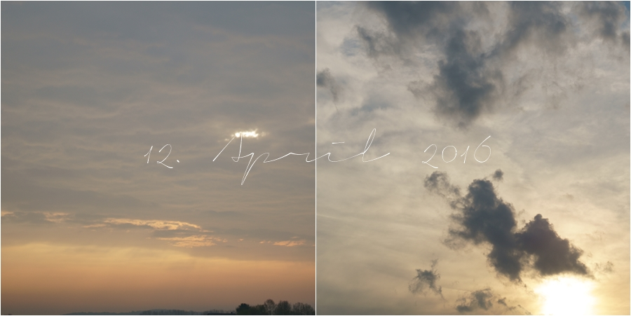 Blog + Fotografie by it's me! - fim.works - Himmel am 12.04.2016