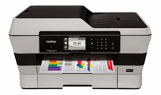 may pass less regarding to a greater extent than pages having Business Smart Brother MFC-J6925DW Driver Download, Review, Price