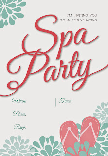 http://www.greetingsisland.com/design/invitations/spa-splendors/202-6778
