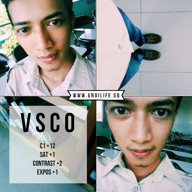 theme Instagram VSCO