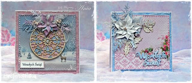 [Miszmasz Papierowy] Kartki świąteczne