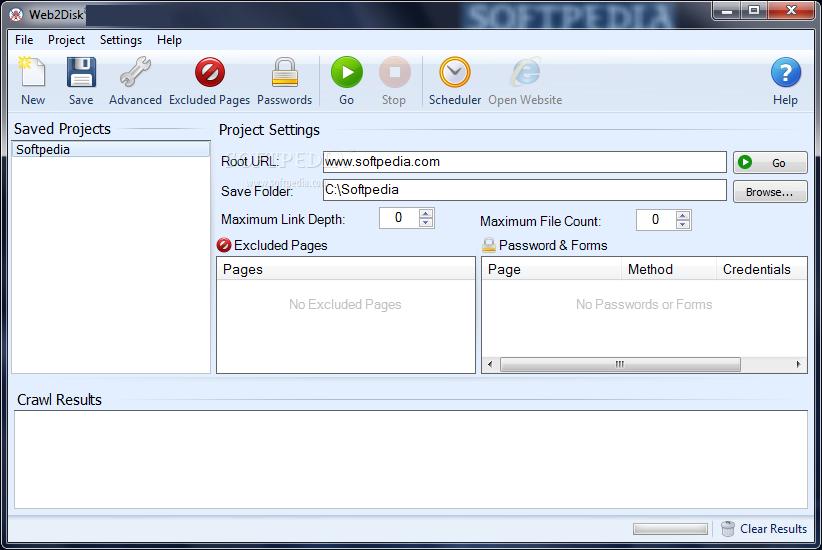 inspyder web2disk free download full version