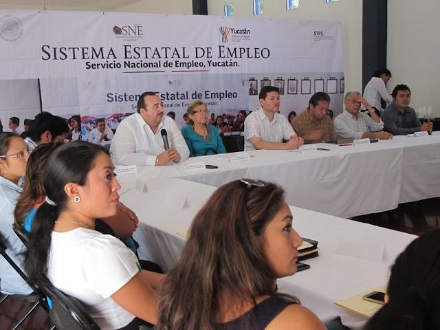 Acercan oportunidades de empleo al sur de Yucatán