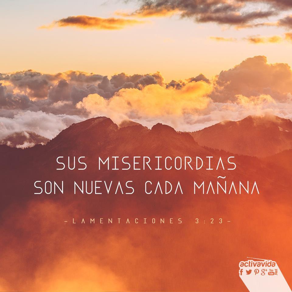 Ministerio La Palabra La Misericordia De Dios