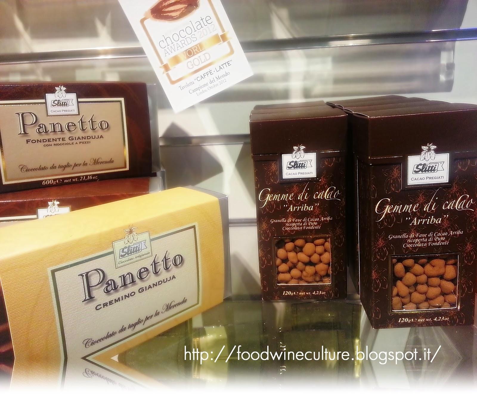 La Cioccolateria e l'Angolo del Te' – Chiavari