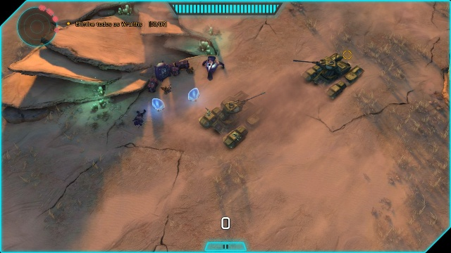 Download Halo Spartan Assault PC Games Gameplay