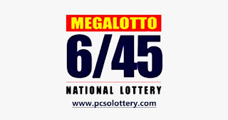 PCSO Lotto Results January 30, 2017