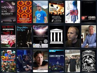 مشاهدة الأفلام الوثائقية مجانا