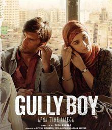 Sinopsis pemain genre Film Gully Boy (2019)