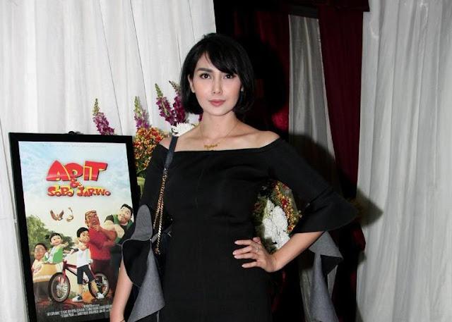 Soal Kabar Hamil Lagi, Fenita Arie: Emang Rese Banget Tuh Laki!