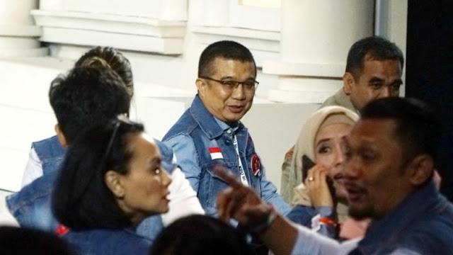Ikut Jejak Erwin Aksa, Ribuan Pengusaha Dukung Prabowo-Sandi