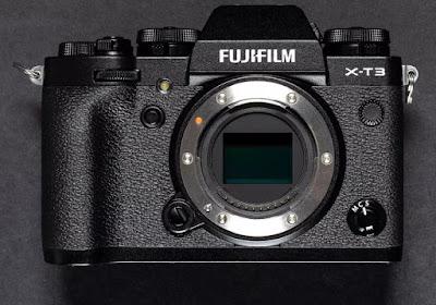 Fujifilm X-T3 Review, Fujifilm X-T3, Fujifilm, Fujifilm X-T2, X-T3, X-T2, Cameras, latest technology,