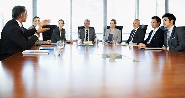 كن واحد من مجلس الإدارة - بيزنس بالمصرى