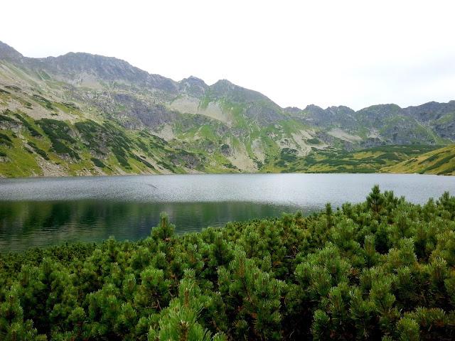 dolina pieciu stawow w tatrach