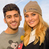 V.N.P.D.S.S.: Depois do One Direction, Zayn Malik aparentemente saiu do seu noivado com a Perrie Edwards, do Little Mix