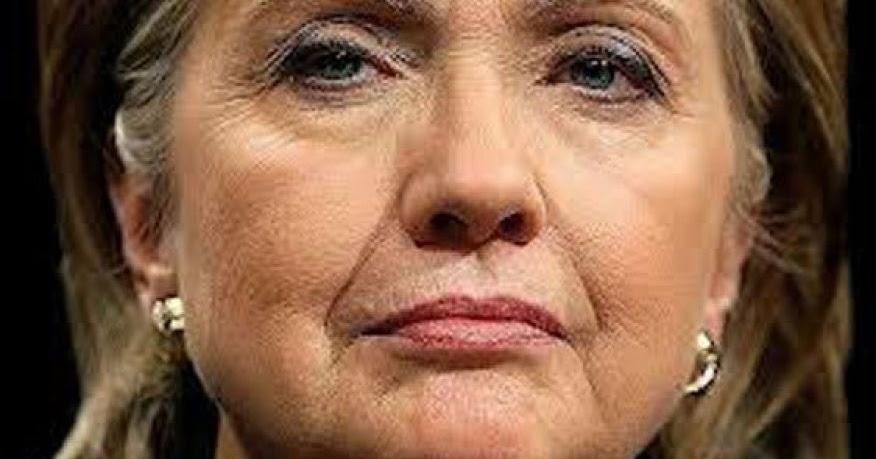 The Gr 216 Nmark Blog Hillary Clinton Really Does Looks Like