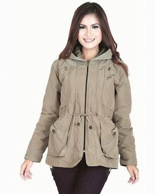 model jaket wanita dewasa