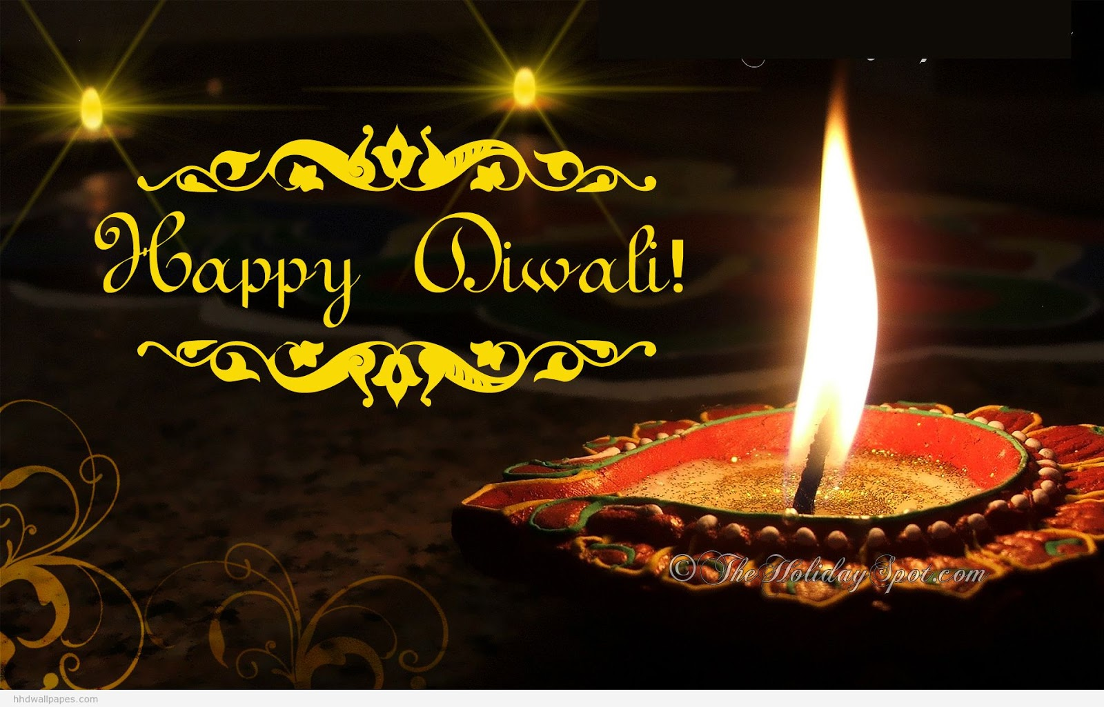 Happy Diwali Pics with Quotes