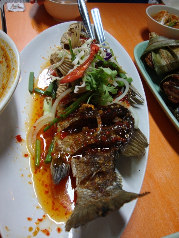 Thai Restaurant Nearest  Ne Nd Place Portland Oregon