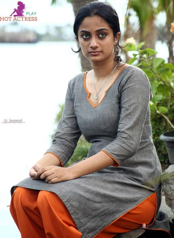 namitha pramod hot navel armpit cleavage thighs show