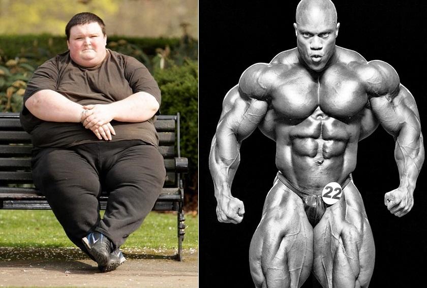 Randevú elhízott ember