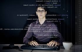 Seorang Programmer