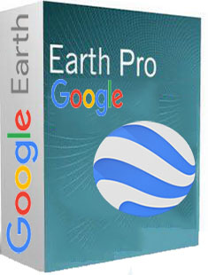 Google Earth Pro 7.3.0.3825 [+Portable][Multilenguaje]