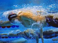 Penyakit Kronis Yang Paling Umum Diantara Atlet Olimpiade