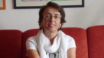 """Elena Bargues: """"El estilo no cambia, es como el carácter de una persona: puedes mejorarlo, pero no cambiarlo"""""""