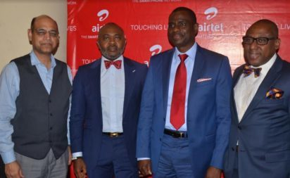 Airtel announces Season 3 of Touching Lives CSR intervention