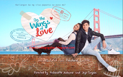 Download Lagu OST On The Wings Of Love MNCTV Terbaru