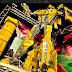 Iguatemi traz exposição Transformers  para surpreender o público
