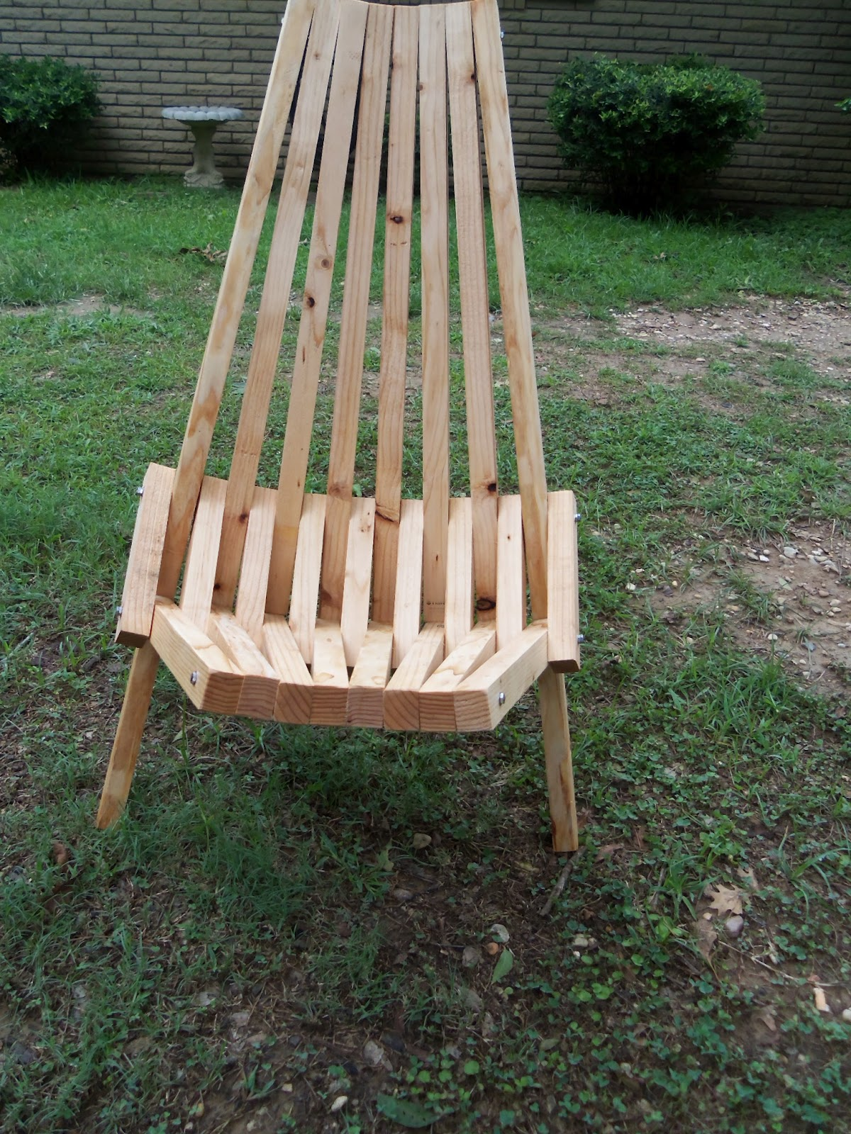 Kentucky Chair Plans Pdf Woodworking