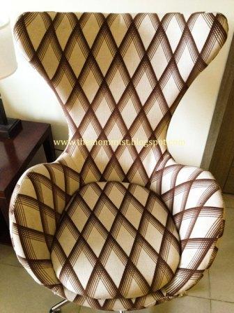 Regina II Classic inspired armchair