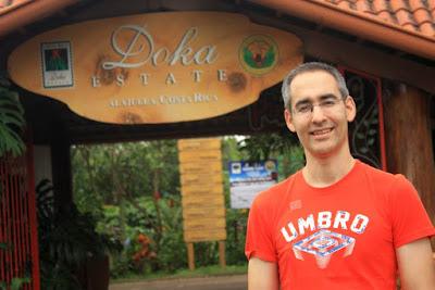 Doka Estate en Costa Rica