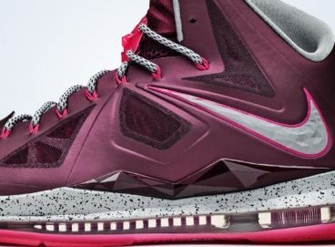 finest selection 69a3f 7d811 Here is a look at the upcoming Nike Lebron 10 Fireberry Sneaker Releasing  on September 22nd for 270, doesnt this seem like alot of money for these or  its ...