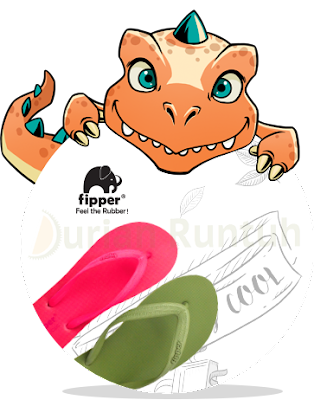 My U Mobile Terer Thursday Free Fipper Slipper
