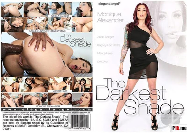 Free Streaming & Download ElegantAngel - The Darkest Shade XXX DVDRip Porn Videos