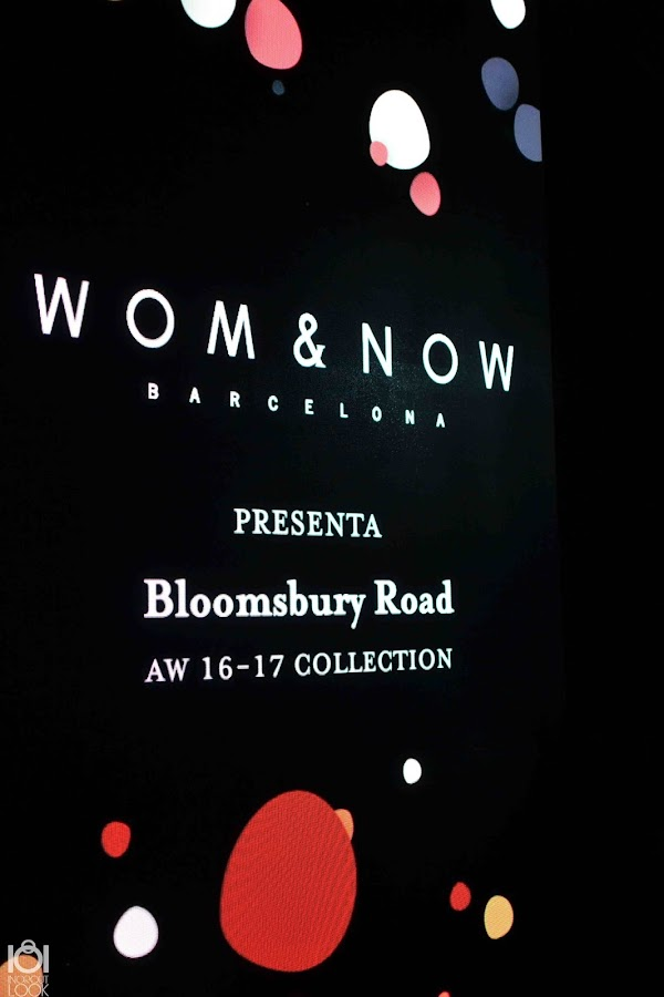 """Wom & Now"""