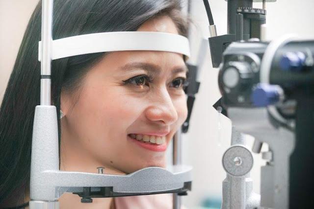 Operasi LASIK di KMN EyeCare,