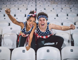 david dobrik and liza koshy