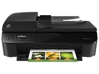 HP Officejet 4632 e-All-in-One Printer Driver Download