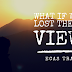 ECAS Travel : What If We Lost The View?