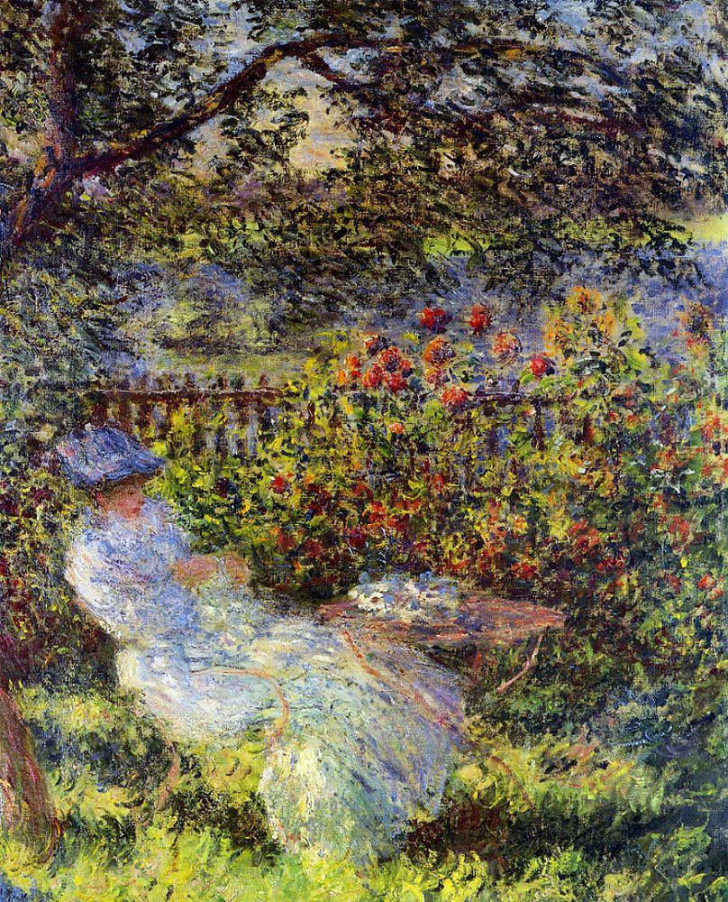 Monet: ART & ARTISTS: Claude Monet Part 1