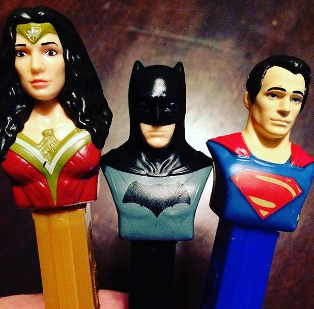 Zatanna And And Wonder Are Superman Batman And Friends Woman Are Friends