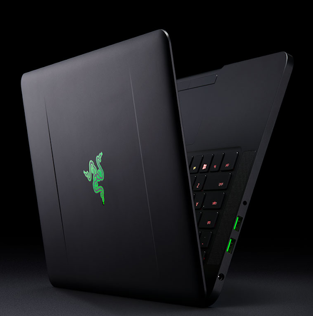 Best Razer Blade Gaming Laptop - ultimate gaming experience