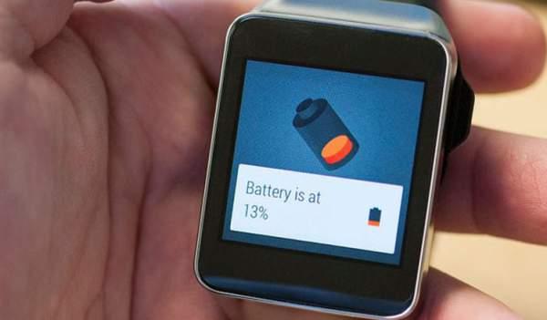Cara menghemat baterai smartwatch